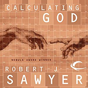 Calculating God Audiobook