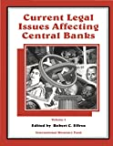 Current Legal Issues Affecting Central Banks, Volume III.: 003