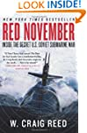Red November: Inside the Secret U.S.-...