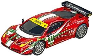 Carrera Go Ferrari 458 Italia GT2 AF Corse No.71 Race Car