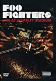 Foo Fighters: Live At Wembley Stadium [DVD] [2008]