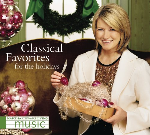 classical-holidays-favorites
