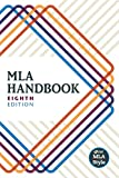 MLA Handbook (Mla Handbook for Writers of Research Papers)