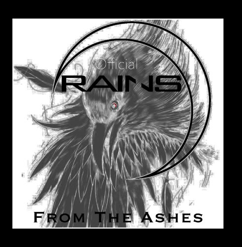Rains-From The Ashes-CD-FLAC-2014-FORSAKEN Download