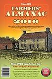 Farmers Almanac 2016