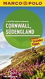 MARCO POLO Reiseführer Cornwall und Südengland: Reisen mit Insider-Tipps. Mit EXTRA Faltkarte & Reiseatlas