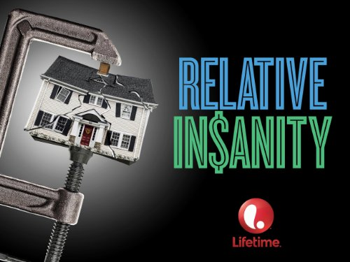 Relative Insanity Season 1