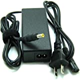 Replacement Laptop Ac Adapter Charger for COMPAQ PRESARIO C300 C500 F500 F700