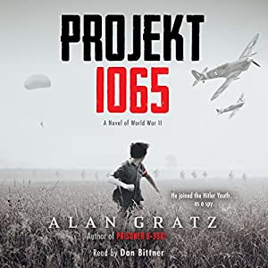 Projekt 1065 Audiobook