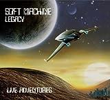 Soft Machine Legacy Live Adventures Other Modern Jazz