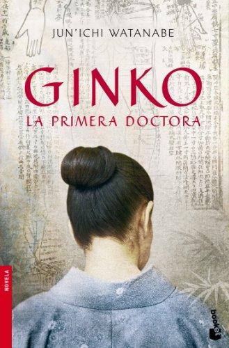 Ginko, La Primera Doctora