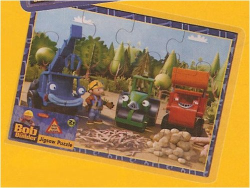 Buy Bob The Builder Jigsaw Puzzle