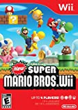 New Super Mario Bros:  One of the Hot Christmas Gifts This Year
