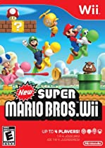 Buy Cheap New Super Mario Bros (Wii)
