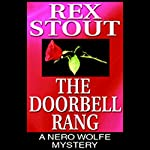 The Doorbell Rang | Rex Stout