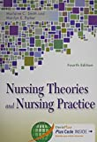 img - for Nursing Theories and Nursing Practice (Parker, Nursing Theories and Nursing Practice) 4th Edition by Smith RN PhD FAAN, Marlaine, Parker RN PhD FAAN, Marilyn (2015) Paperback book / textbook / text book