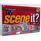 Scene it? TV Trivia Game