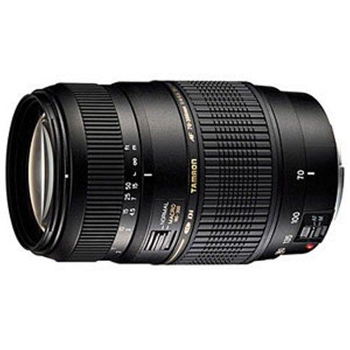Tamron AF 70-300mm F4-5.6 Di LD Macro 1:2 Nikon