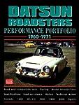 Datsun Roadsters 1960-71 Performance...