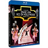 Erase una vez en hollywood 1,2,3 [Blu-ray]