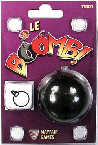 Le Boomb - 1