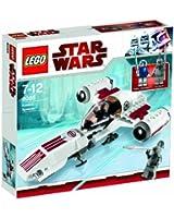 Lego - 8085 - Jeu de Construction - Star Wars - Freeco Speeder