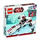 Lego - 8085 - Jeu de Construction - Star Wars TM - Freeco Speederpar LEGO