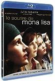 Le Sourire de Mona Lisa [Blu-ray]