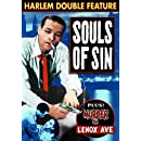 Harlem Double Feature (Souls Of Sin / Murder On Lennox Avenue)