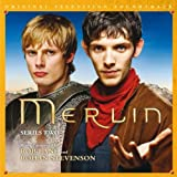 Merlin (Music from the BBC Television Series)