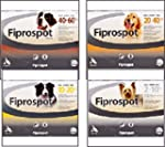 Fiprospot for Small Dogs (Pack Size:...