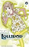 Lollipop, Tome 2 par Iketani