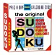 The Original Sudoku Page-A-Day Calendar 2009