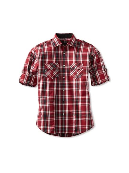 Jared Lang Men's Button-Up Shirt