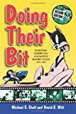 img - for By Michael S. Shull Doing Their Bit: Wartime American Animated Short Films, 1939-1945, Second Edition (2nd) [Paperback] book / textbook / text book