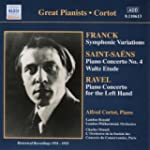 Great pianists: Historical recordings...