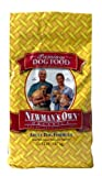 Newmans Own Organics Adult Dog Food Formula, 12.5-Pound Bag