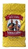 Newman's Own Organics Adult Dog Food Formula, 12.5-Pound Bag