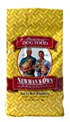 Newman's Own Organics Adult Dog Food…