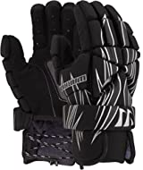 Warrior TE3GJ Tempo Elite Men's Lacrosse Fielder Gloves (Call 1-800-327-0074 to order)