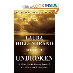 Unbroken - Laura Hillenbrand