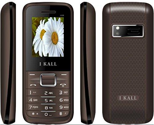 I Kall K88 1.8 inch Dual Sim Mobile (...