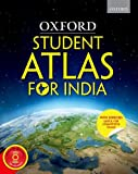 #8: Oxford Student Atlas for Competitive Exams