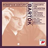 Bartok: Concerto for orchestra / Music for Strings, Percussion and Celesta ~ Bela Bartok