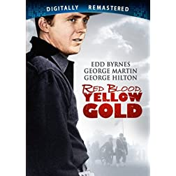 Red Blood, Yellow Gold - Digitally Remasterd (Amazon.com Exclusive)