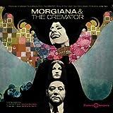 Morgiana/the Cremator