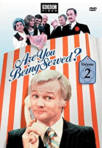 Are You Being Served? Vol. 2 by BBC Home Entertainment