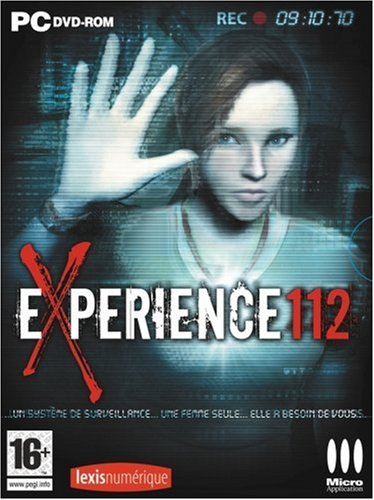 Experience 112 (vf - French game-play)