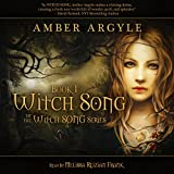 img - for Witch Song book / textbook / text book