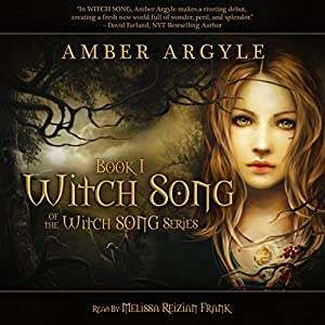 Witch Song | [Amber Argyle]